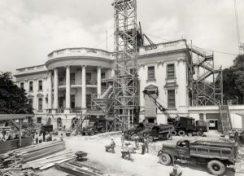 Truman Reconstruction : 1948-1952