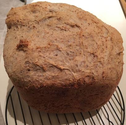 Come, break bread with me