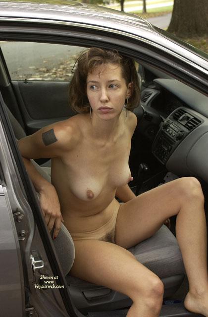 car flashing tumblr