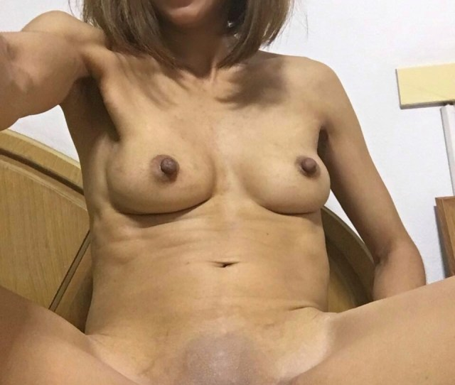 Pic 1my Small Tits Thaiwife