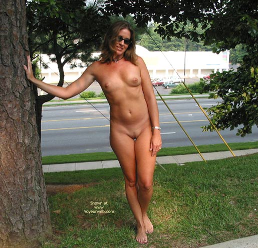 Naked Outdoors Naked Outdoors Naked Outdoors Fully Eip Posing By Street