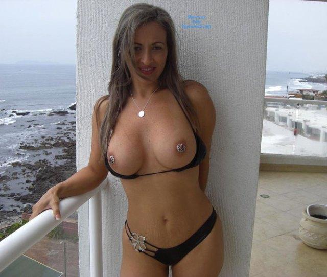 Pic 1 Sexy Latin Milf Ivana