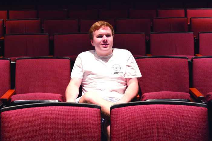 James Hansen '16: the Facebook movie critic