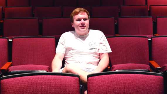 James Hansen '16: the Facebook movie critic