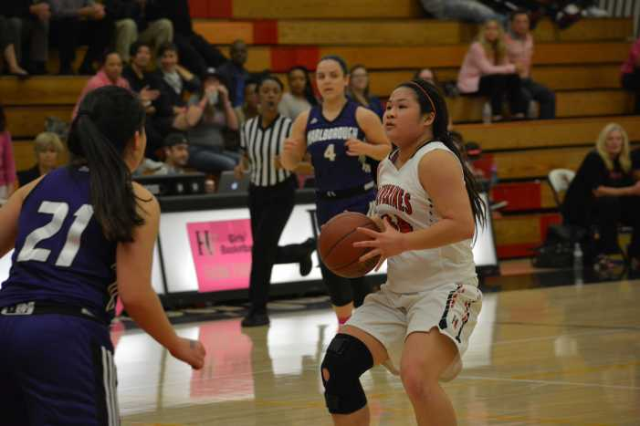 Wolverines poised for deep CIF playoff run