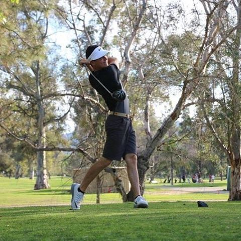 Boys' Golf shifts focus to CIF playoffs