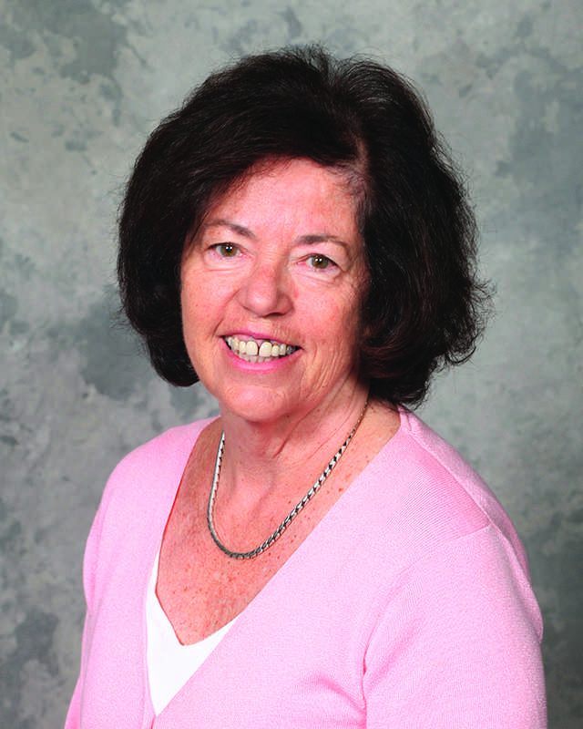 Racanelli to retire after 13 years of student counseling