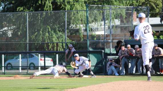 Baseball starts post-season strong with victories