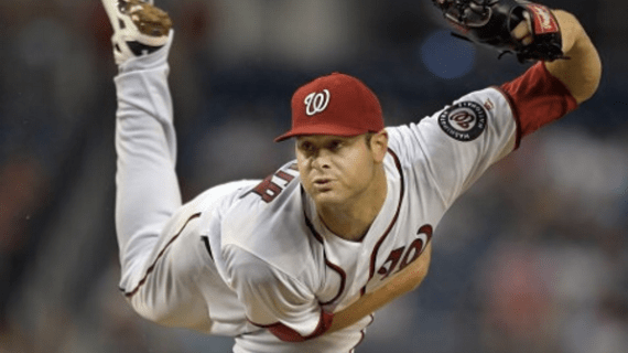 Giolito makes Major League Baseball debut