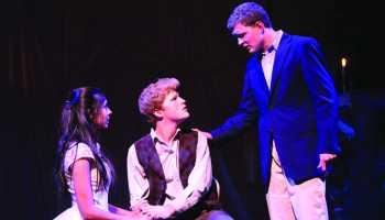 Performing arts department releases Les Miserables cast list