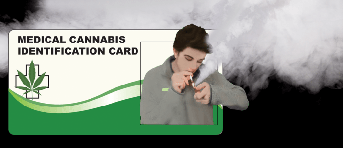 Doctor's Orders: Using and Abusing Medical Marijuana Cards