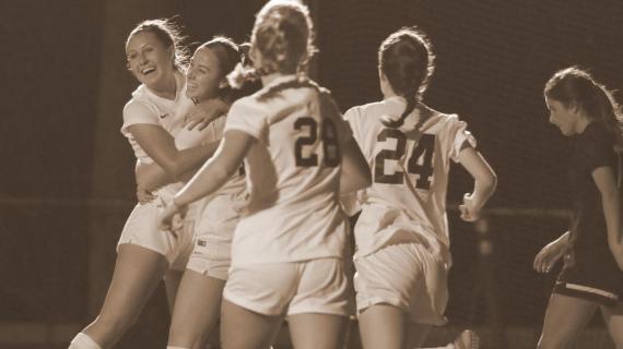 Girls soccer adjusts to departure of key seniors