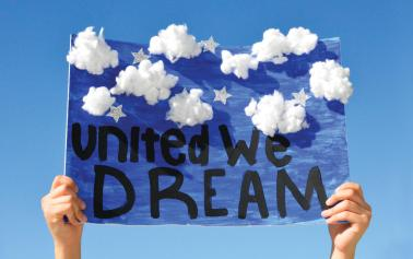 United We Dream: In the In Between