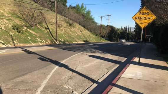 Coldwater reopens following accident