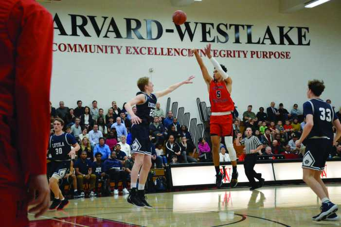 Losses to Crespi cost league title