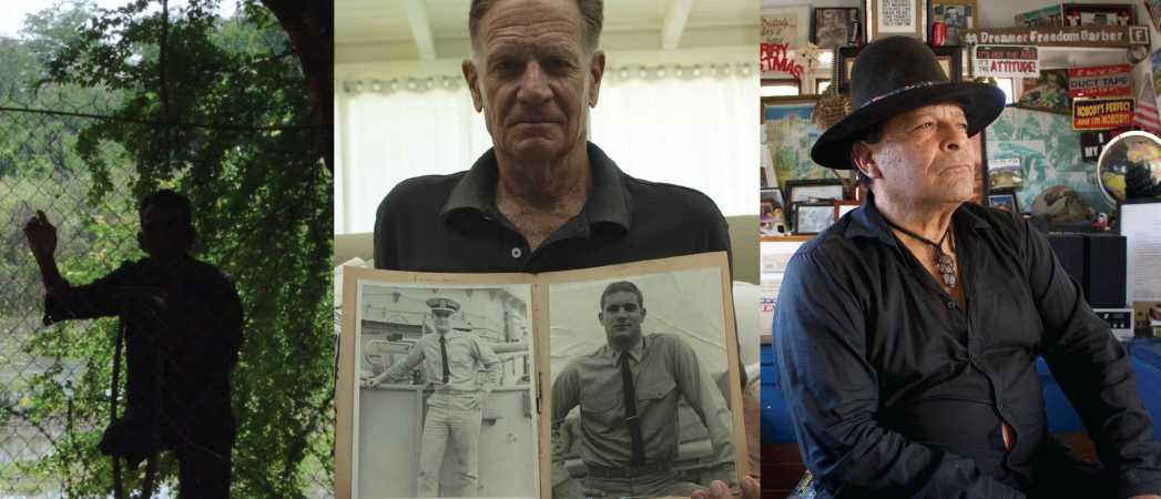 Capturing the past:  How photographer Emma Spencer commemorates the Vietnam War