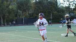 Lacrosse trounces Oak Park