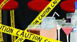 Danger Zone: Is clubbing safe?