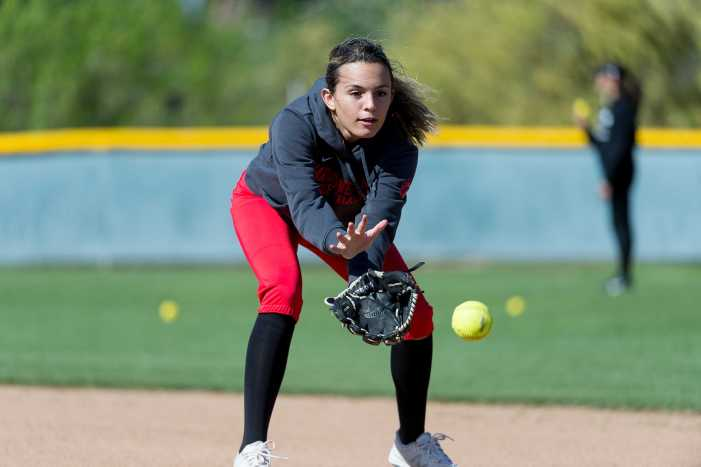 Focus on goals earns Softball early wins