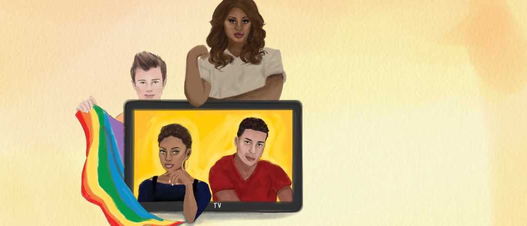 Big Issues on the Small Screen: As TV shows are becoming more accessible than ever, they are also becoming more representative, inclusive and educational