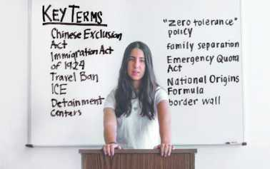Integrating Immigration: Anti-Immigrant Policies and Rhetoric Hit Close to Home