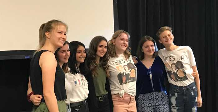 La Femme hosts second annual EMPOWER Conference
