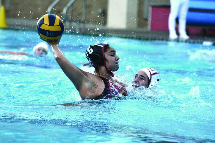 Girls' water polo looks for success after move to CIF Open Division