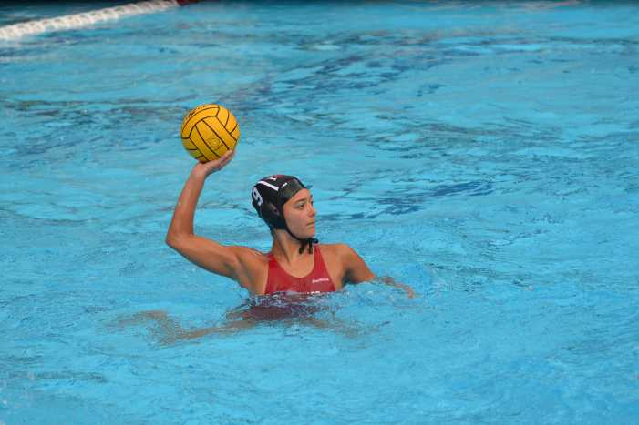 Squad gears up for CIF Open Division playoffs
