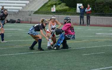 Breakfast of Champions: Behind Field Hockey's Record-Breaking Dominance