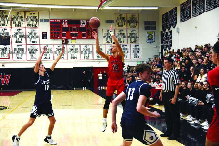 Mission League champions eliminated from CIF Playoffs