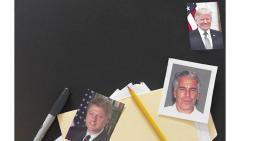 Cracking the Epstein Case
