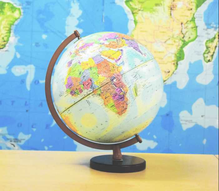 Mapping Representation