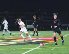 Squad strives for deep run in playoffs