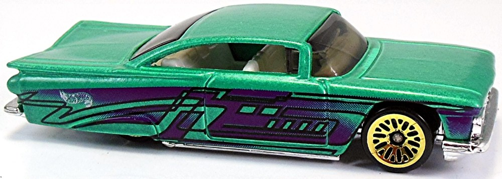 medium resolution of  59 chevy impala 76mm 1997 to 2002