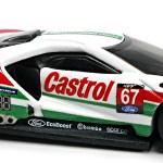 2016 Ford Gt Race H Hot Wheels Newsletter