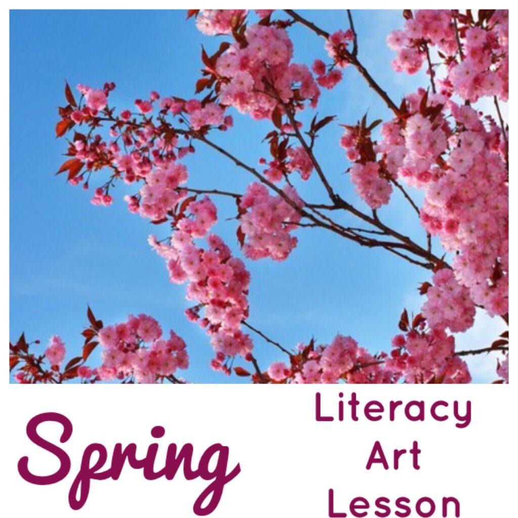 Gr 1 2 Literacy Art Task April 29th