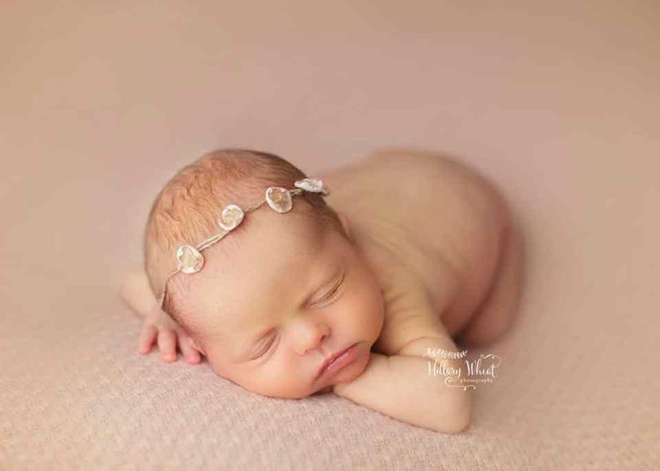 newborn photographers Denver