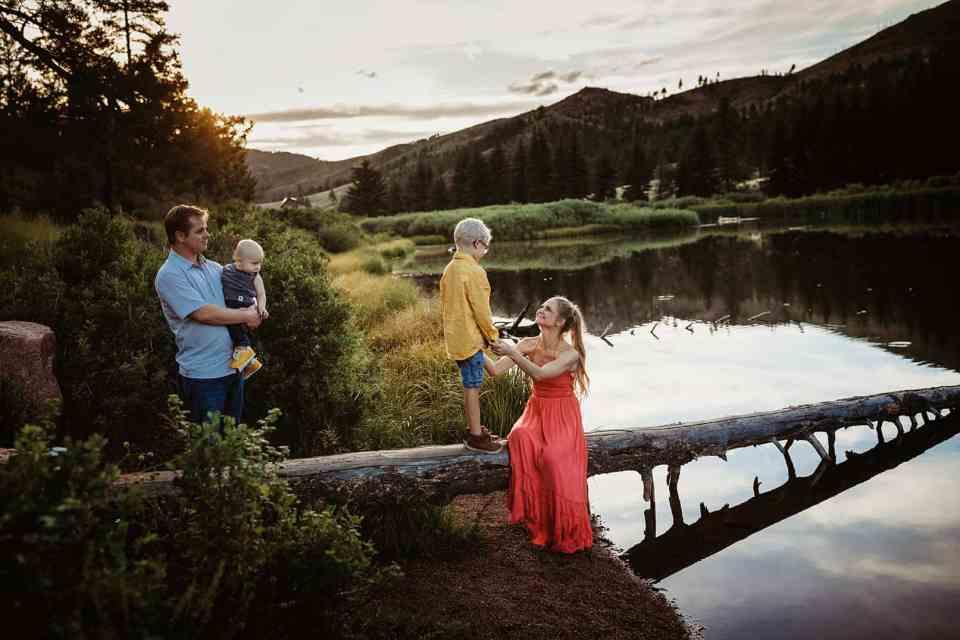 Denver Family Photography