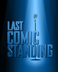 NBC Last Comic Standing