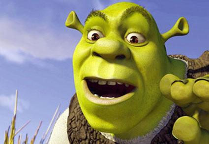 Shrek Forever After (Paramount)