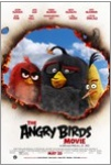 angry birds movie poster image