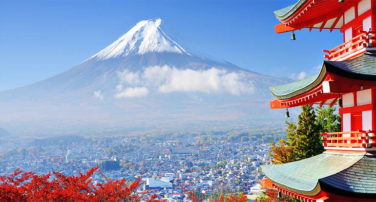 japan student visa nepal