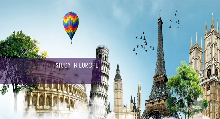 Top 10 Low Tuition European Countries for International Students
