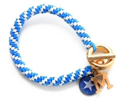 Be the Change: nOir for Modelinia Somalia Bracelet  #hwhtw
