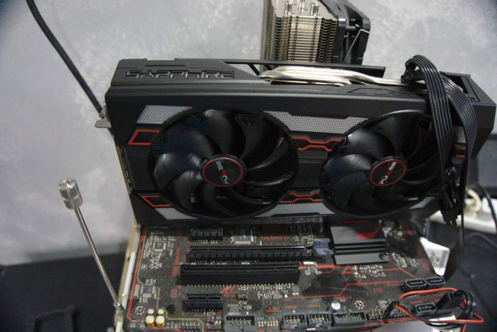 """dual-x cooling"""