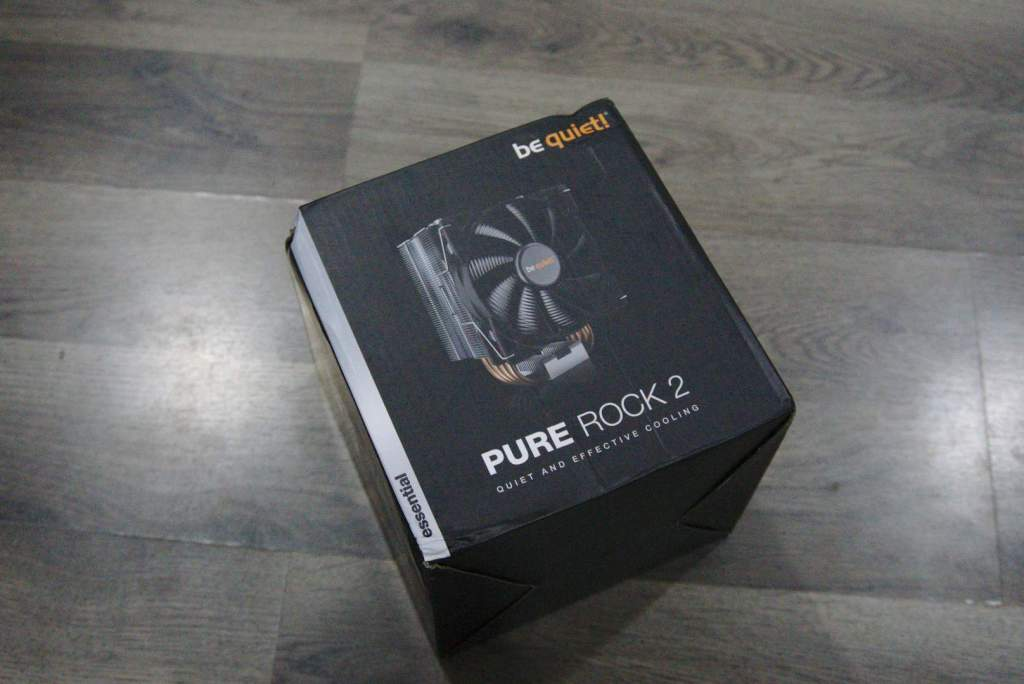 Pure Rock 2, Boxed