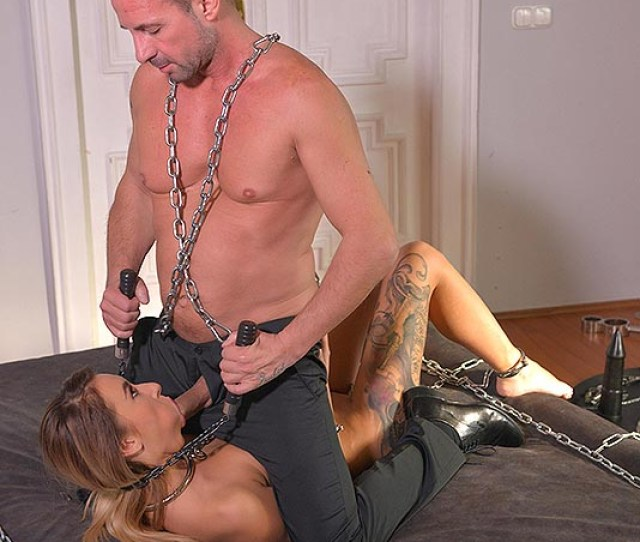Slim Babe Fucked Hard Hardcore Xxx Fetish At Its Finest Video With David Perry Katrin Tequila