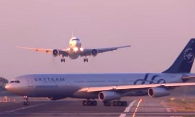 Uçak faciası