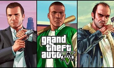 GTA V 18 Kasım'da PS4 ve Xbox One'a, 27 Ocak'ta ise PC'ye çıkacak