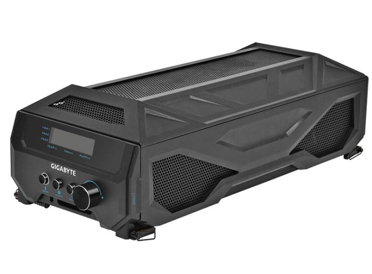 GeForce GTX 980 WaterForce Tri-SLI